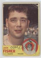 Jack Fisher [Poor]
