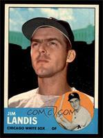 Jim Landis [EXMT]