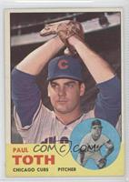 Paul Toth