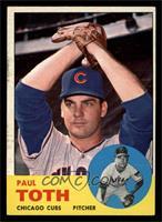 Paul Toth [EX]