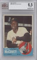 Willie McCovey [BVG 6.5]
