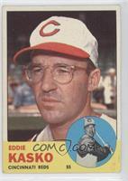 Eddie Kasko
