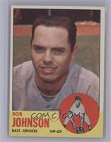 Bob Johnson [VeryGood‑Excellent]