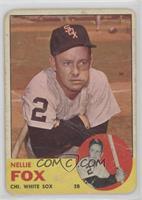 Nellie Fox [Poor]