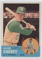 Wayne Causey