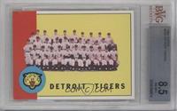 Detroit Tigers Team [BVG8.5]