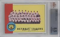 Detroit Tigers Team [BVG 8.5]