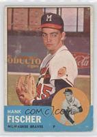 Hank Fischer