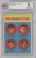 Randy Cardinal, Dave McNally, Don Rowe, Ken Rowe [BVG8]