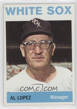 1964 Topps - [Base] #232 - Al Lopez
