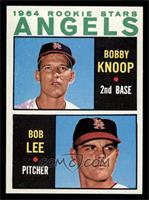 Bobby Knoop, Bob Lee [NMMT]