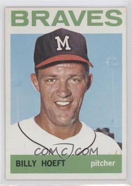 1964 Topps - [Base] #551 - Billy Hoeft