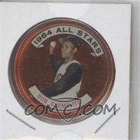 1964 Topps Coins - [Base] #150 - Roberto Clemente