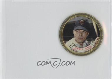 1964 Topps Coins - [Base] #16 - Jimmie Hall