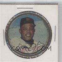 1964 Topps Coins - [Base] #80 - Willie Mays
