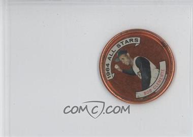 1964 Topps Coins #150 - Roberto Clemente