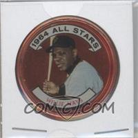 1964 Topps Coins #151 - Willie Mays