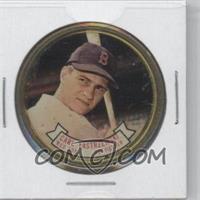 1964 Topps Coins #26 - Carl Yastrzemski