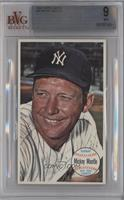 Mickey Mantle [BVG 9]
