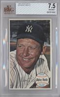 Mickey Mantle [BVG 7.5]