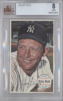Mickey Mantle [BVG 8]