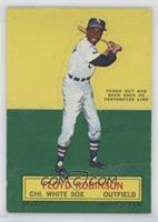 Floyd Robinson