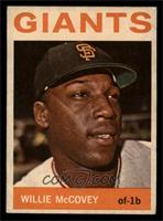 Willie McCovey [EX]
