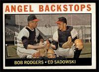 Ed Sadowski, Bob Robertson [VG]