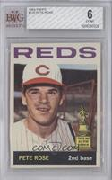 Pete Rose [BVG 6]