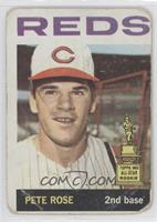 Pete Rose [Poor to Fair]