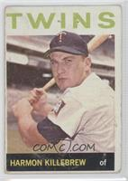 Harmon Killebrew [Poor]