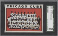 Chicago Cubs Team [SGC 70]