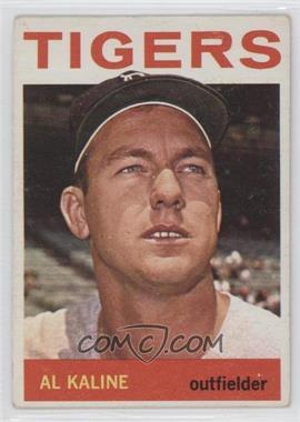 1964 Topps #250 - Al Kaline