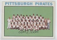 Pittsburgh Pirates Team