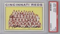 Cincinnati Reds Team [PSA5]