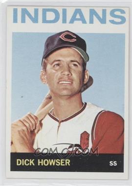 1964 Topps #478 - Dick Howser