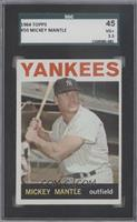 Mickey Mantle [SGC 45]