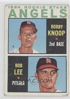 Bobby Knoop, Bob Lee [PoortoFair]