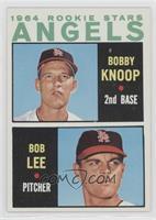 Bobby Knoop, Bob Lee
