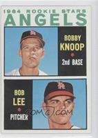 Bobby Knoop, Bob Lee