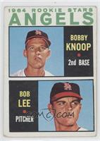 Bobby Knoop, Bob Lee [Good to VG‑EX]