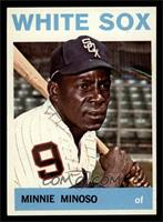 Minnie Minoso [NM]
