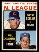 Wayne Schurr, Paul Speckenbach [NMMT]