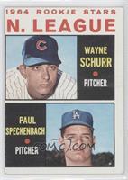 Wayne Schurr, Paul Speckenbach [PoortoFair]