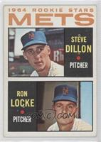 Steve Dillon, Ron Locke [GoodtoVG‑EX]