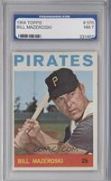 Bill Mazeroski [ENCASED]