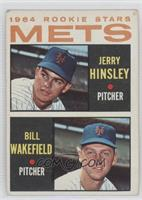 Jerry Hinsley