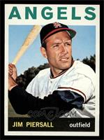 Jim Piersall [NM]