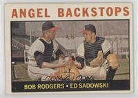 Ed Sadowski, Bob Robertson [GoodtoVG‑EX]