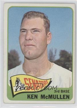 1965 Topps - [Base] #319 - Ken McMullen